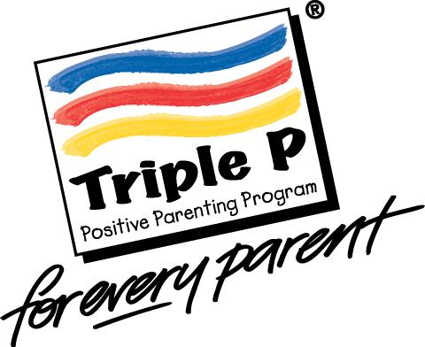 3P親子正面管教課程 (Triple P Positive Parenting Program)